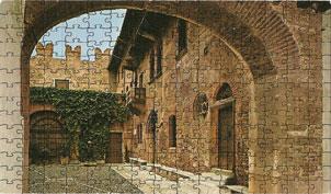 Realizzazione siti Verona - puzzle