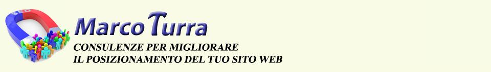Logo Marco Turra