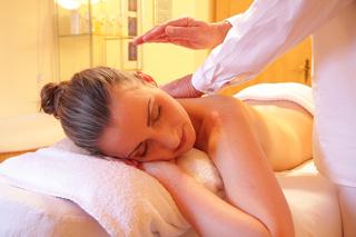 il massaggio metamerico